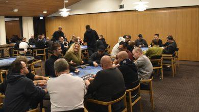 Casino Munkebjerg, Pokernyheder