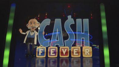 Cash Fever, Danmarks Jackpotten