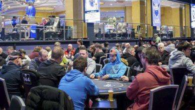 Kings Resort, Live Poker