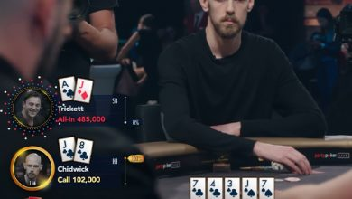 Photo of Se video med Triton Poker Hands of the Year 2019