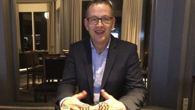 Photo of Henrik Kure vinder efter deal på Casino Marienlyst, 8-2-2020
