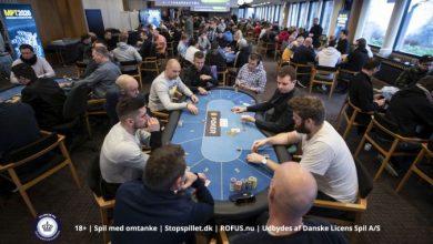 Casino Munkebjerg - MPT 2020