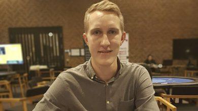 Nils Anders Henningsen, MPT 2020 - Casino Munkebjerg
