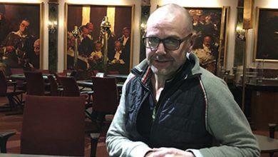 Peter Grydholdt Sørensen, Royal Casino Aarhus
