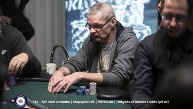 """Photo of Velbæk blev 7'er: """"Jeg kan hverken være sur eller skuffet"""""""