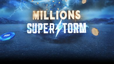 Photo of TO $100 Satellitter til Millions Superstorm Dag 2, 22-3-2020