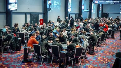 Photo of 31 spillere i WSOP Circuit Kenta Monsterstack Finalen 2020