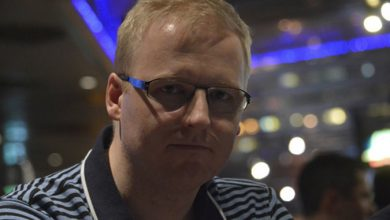 "Photo of Allan ""Sifosis"" Bække 2ér i $215 Super Tuesday, $40.000GTD"