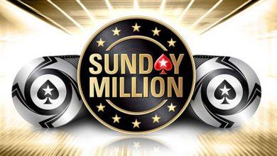 Photo of Lassiole røg desværre af inden $109 Sunday Million Finalen