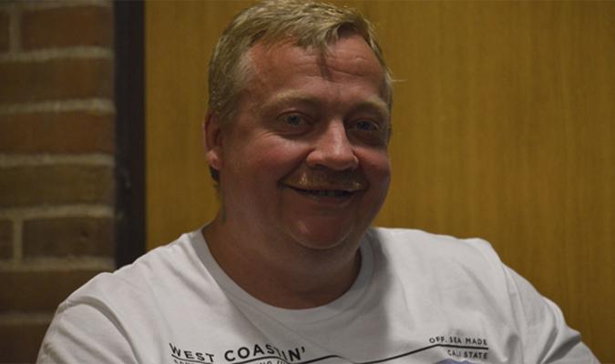 Jan D. Nielsen, Kasino Munkebjerg