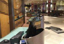 Photo of Casino Copenhagen og Hotel er som en spøgelsesby (billeder)