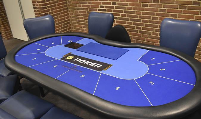 Gudang poker, Casino Munkebjerg
