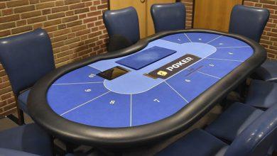 Photo of Pokerkælder og Personalerum er frisket op på Munkebjerg