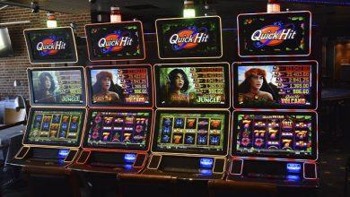 Photo of Mange nye spillemaskiner klar på Casino Munkebjerg, Vejle