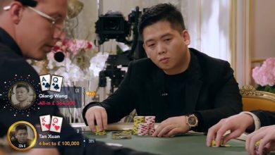 Photo of Triton Poker: Les Ambassadeurs NLHE Private Game Episode 1