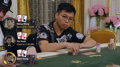 Photo of Triton Poker: Les Ambassadeurs NLHE Private Game Episode 2
