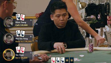 Photo of Triton Poker: Les Ambassadeurs NLHE Private Game Episode 3