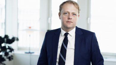 Photo of Morten Niels Jakobsen er ny direktør i Spillemyndigheden
