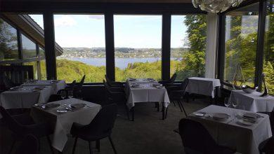Photo of Treetop, Panorama og Munkebjerg Hotel er åbnet igen