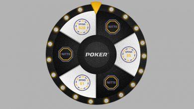 Photo of Vind Tickets til Spins hver dag på Danske Spil Pokerhjulet