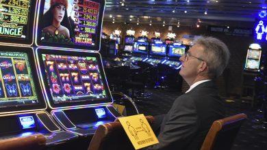 Photo of Casino Munkebjerg i Vejle åbner denne 8 juni 2020, kl 19:00