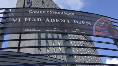 Photo of Danmarks største kasino er åbnet, med plads til 330 gæster