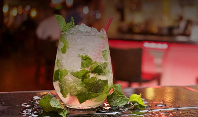 Cocktail, Casino Munkebjerg