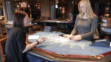 Photo of Jobopslag: Casino Munkebjerg i Vejle, søger Poker Dealere
