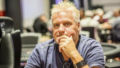 Photo of 8 Danskere klar til Italian Poker Sport 2020, Dag 2 på Kings