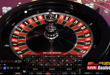 Photo of Kapow Casino tilbyder også Live Roulette og Live Blackjack
