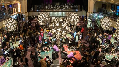 Photo of Hippodrome Casino i London er genåbnet, 24 timer i døgnet