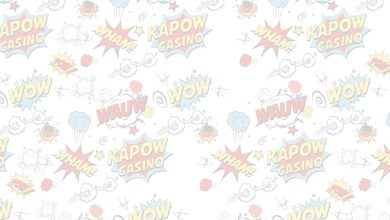 Photo of Nye kunder hos Kapow Casino kan få indbetalingstilbud