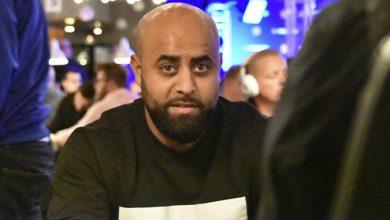 Ramy Zeraiq, Casino Copenhagen - Pokernyheder