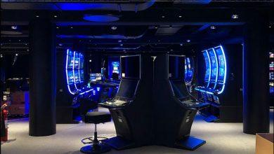 Casino Vesterport - 1stpoker.dk