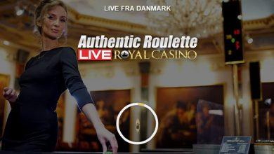 Photo of Danmarks nye online casino har Live Roulette fra Aarhus