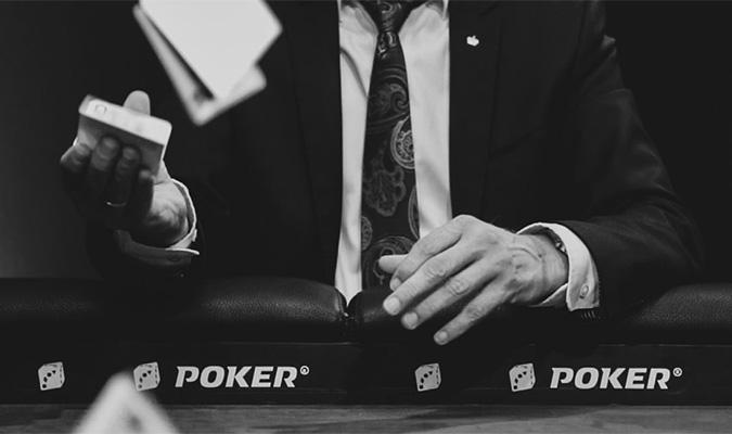Pokernyheder - Billede af Danske Spil Online Poker, resultater
