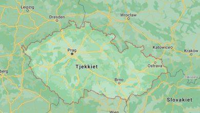 Photo of Nu frarådes der alle ikke-nødvendige rejser til Tjekkiet