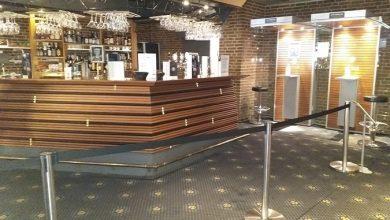 Photo of Sådan fungerer det nu i baren på Casino Munkebjerg i Vejle