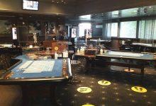 Photo of Kasinoerne har fortsat åben, og de ugentlige turneringer spilles