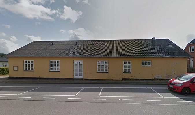 Horsens Poker Klub, set udefra - Pokernyheder