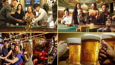Photo of Med en gruppepakke til Royal Casino i Aarhus er festen sikret