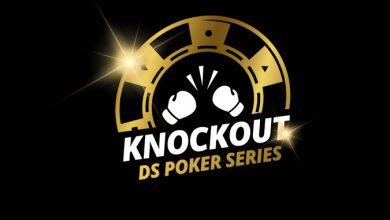 DS Knockout Series 2020 - Danske Spil Poker