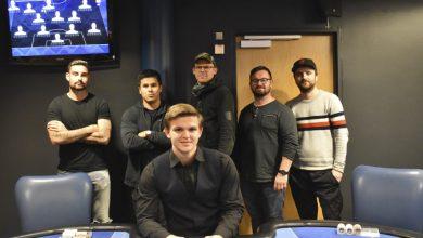 Photo of Oktober 2K Finalebordet 2020 er fundet på Casino Munkebjerg