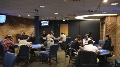 Photo of 14 Spillere har ramt pengene i pokerkælderen på Munkebjerg