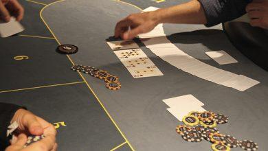 Rangliste Event #1 - Casino Marienlyst