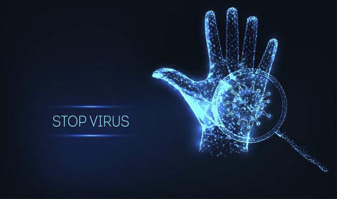Stop Virus - Foto: Casino Copenhagen
