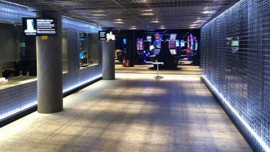 Billede fra Casino Vesterport - 1stpoker.dk