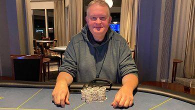 Martin Jacobsen, Casino Marienlyst, Live Poker, Pokernyheder