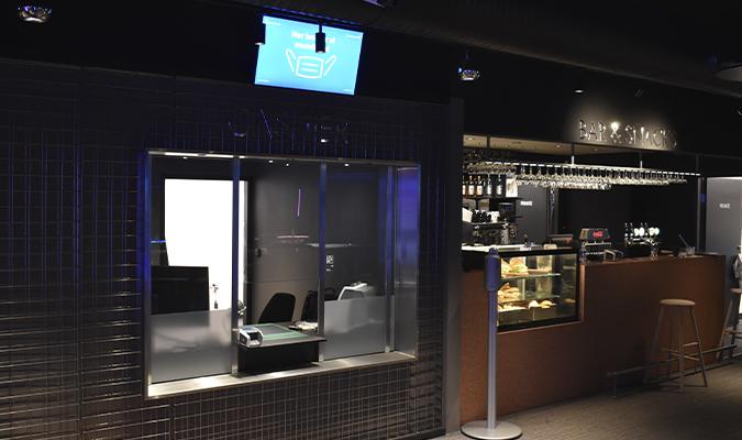 Billeder fra Casino Vesterport 2020