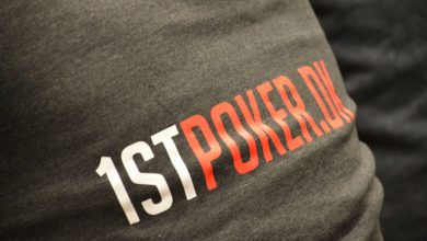 1stpoker.dk Hoodie, Pokernyheder, Danmarks Største Pokernyheds Medie, Poker,